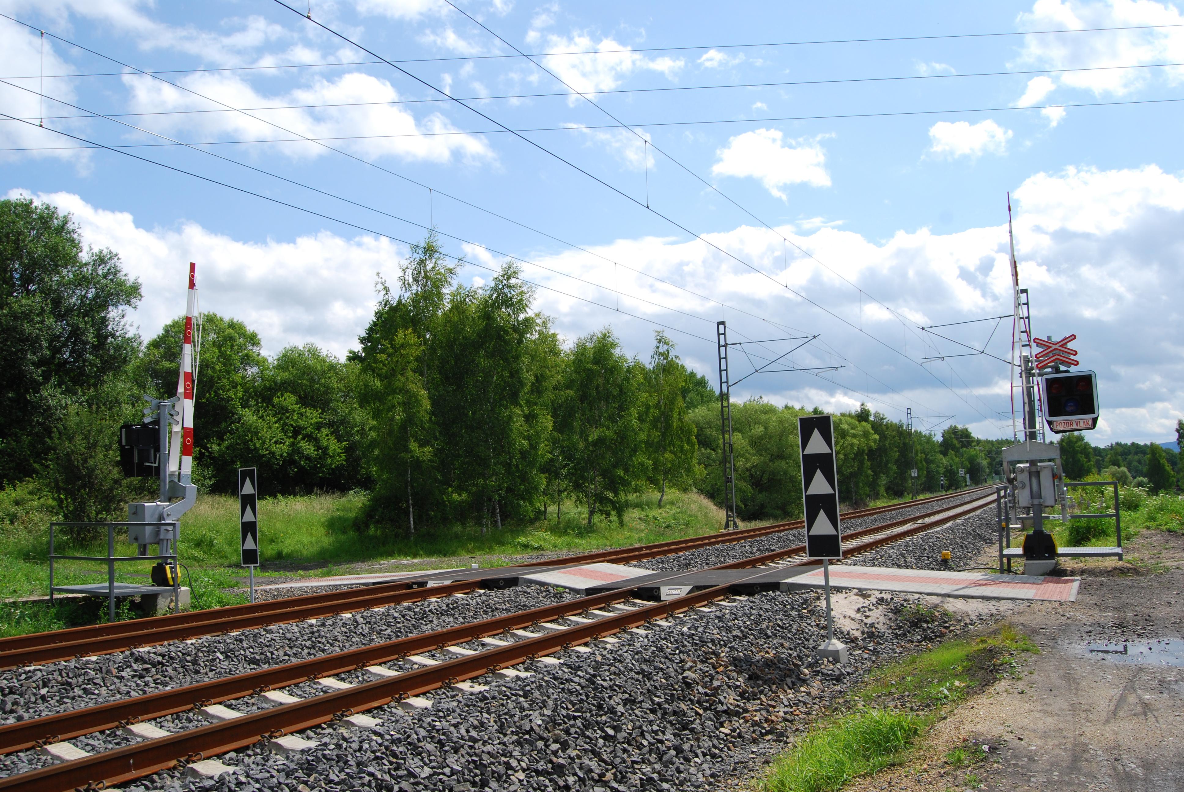 Do zabezpečení železničních tratí půjde 5 miliard ročně, vybavení vlaků vyjde za rok na 2 miliardy