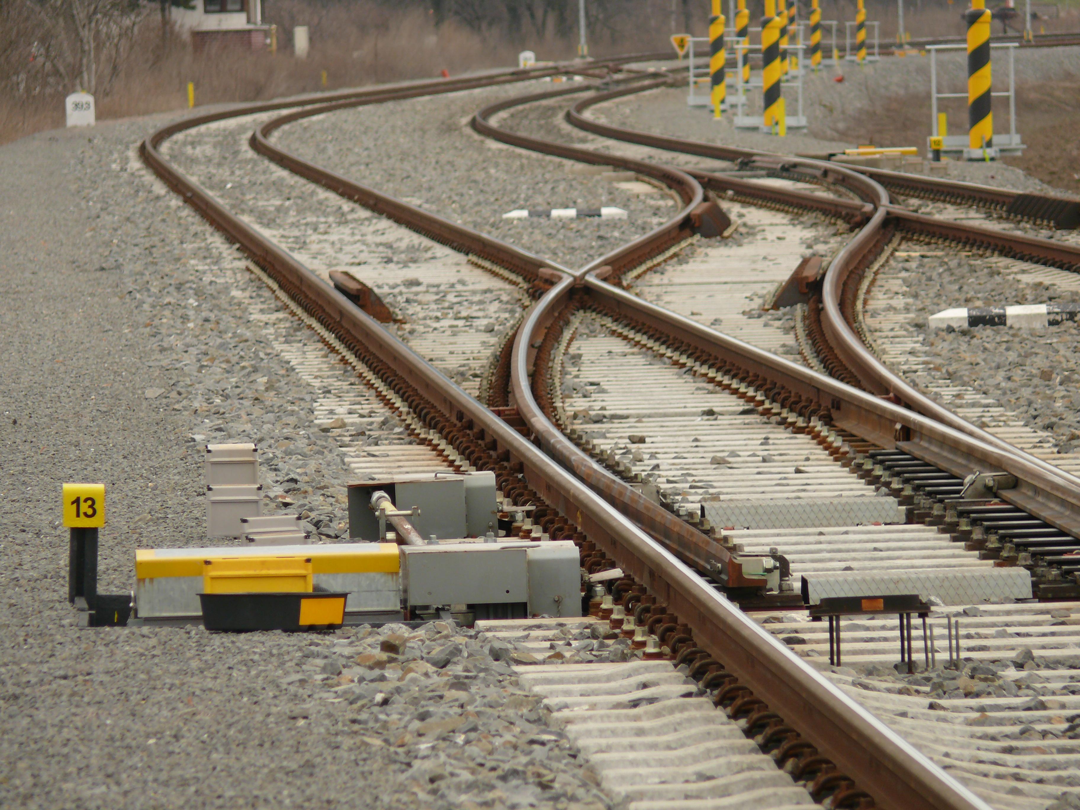 Bezpečnostní komise: Hlavní i lokální trati již znají plán svého dalšího zabezpečování