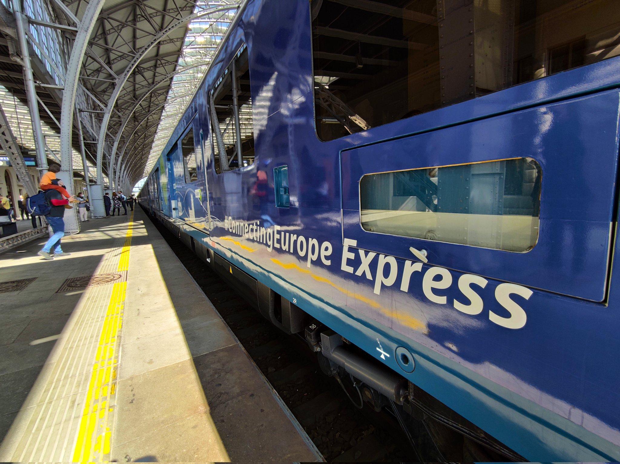 ČR je důležitým článkem v síti plánované rychlé evropské železnici. Chce maximálně využít zdroje EU