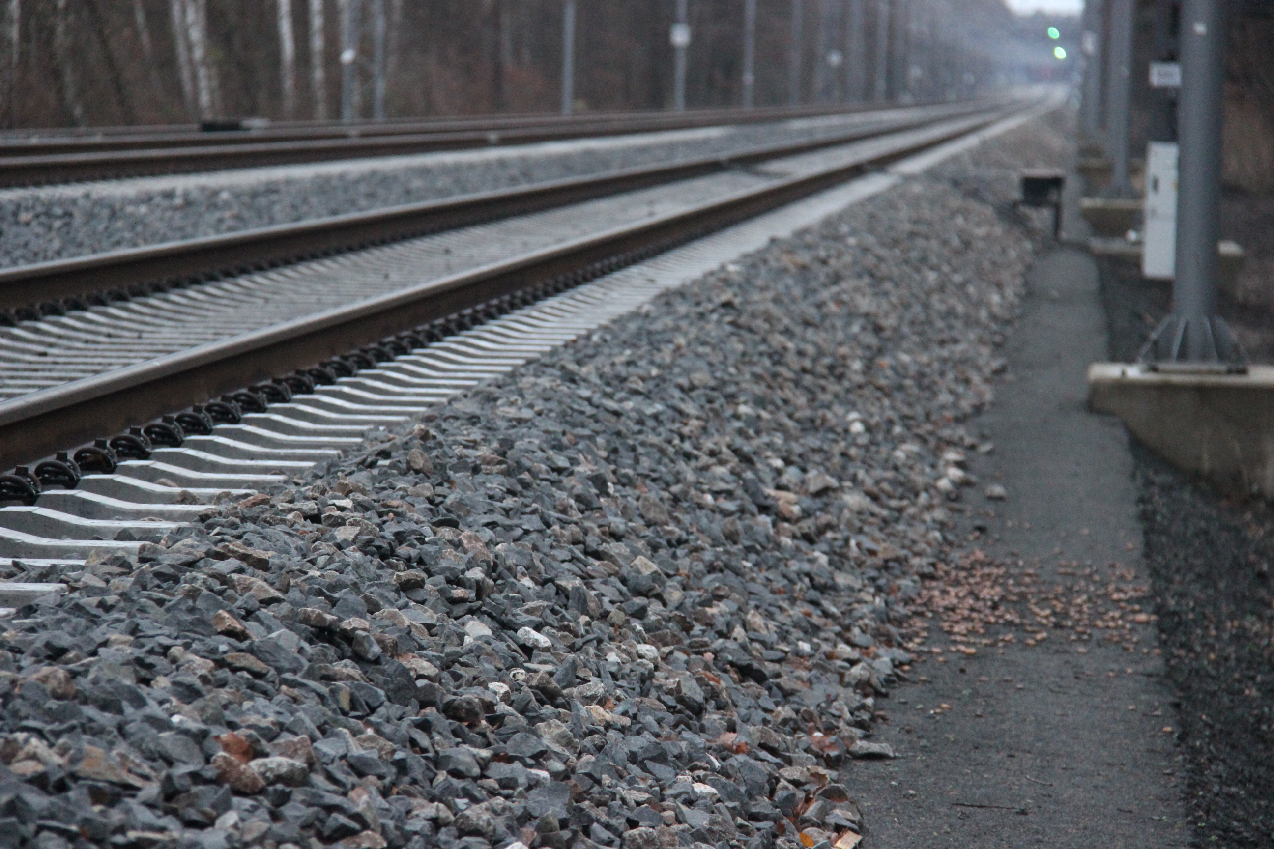 Vláda schválila plán zavádění moderního evropského zabezpečení železničních tratí