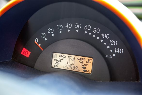 The Senate has approved strict penalties for cheating with the mileage